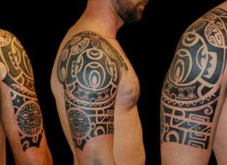 tattoo maori significato