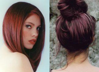 Tinte per capelli senza ammoniaca shinetrend bellezza for Tinte per capelli non nocive