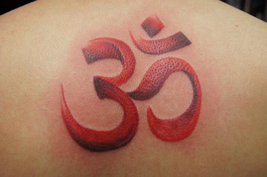 Ohm Tatuaggio cosa vuol dire