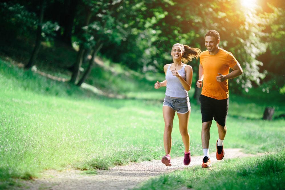 colesterolo alto sport