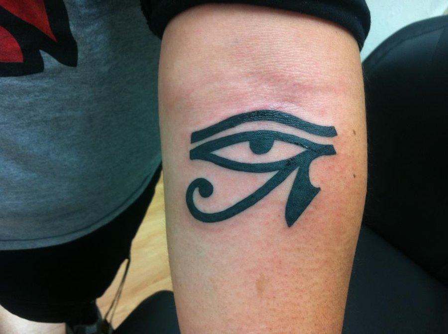 occhio di horus significato
