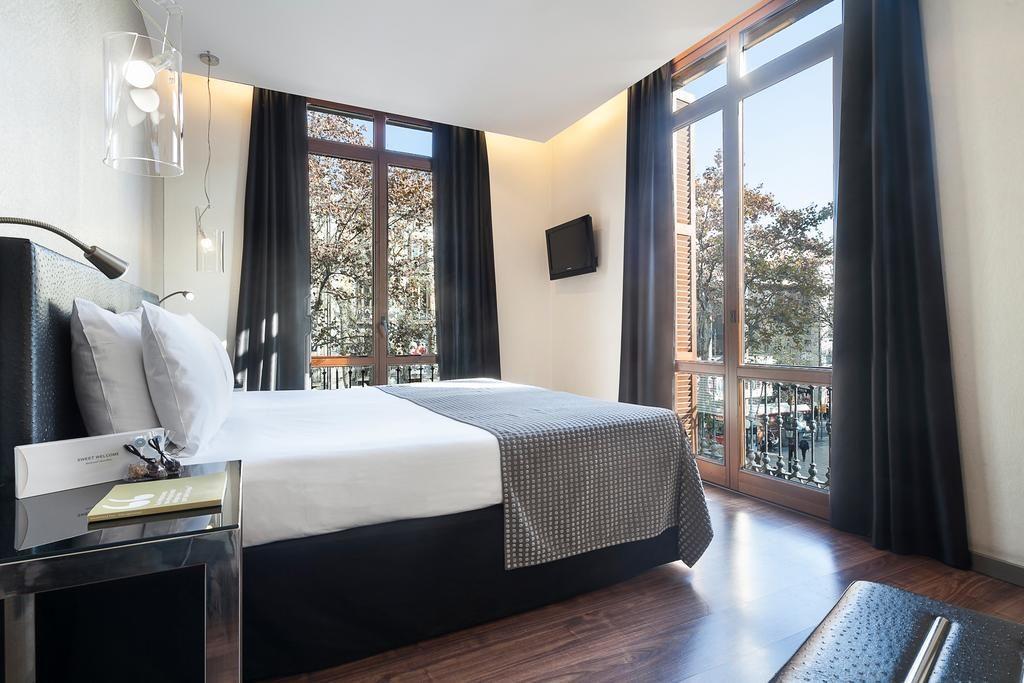 I migliori hotel Barcellona Rambla